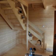 Dom drewniany 13