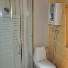 Dom drewniany 22