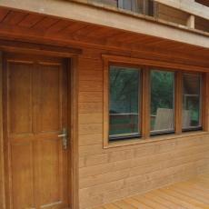 Dom drewniany 9